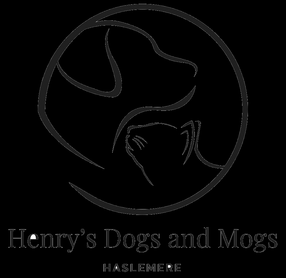 Henry's Dogs and Mogs